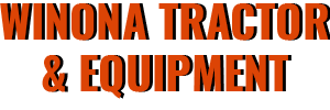 Winona Tractor & Equipment Logo